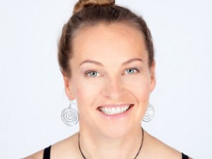 Personal Yoga Teacher, Victoria Hesse