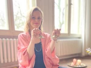 Personal Yoga Berlin_Buch Des Lebens_Sarah