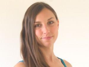 Personal Yoga Berlin_Yamina_Portrait