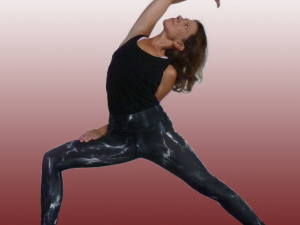 Personal Yoga Berlin_Sunday Special_Kerstin_Warrior