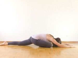 Personal Yoga Berlin_Yamina_Pigeon