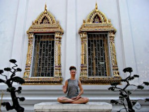 Personal Yoga Berlin_Annette Graff_Myanmar Buddha